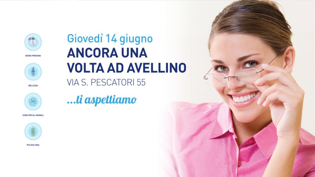 Apertura Pilato Store Avellino