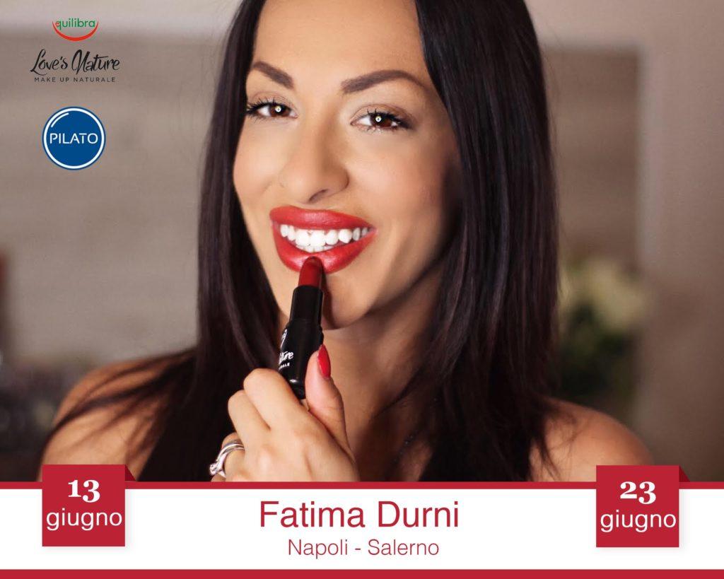Fatima Durni